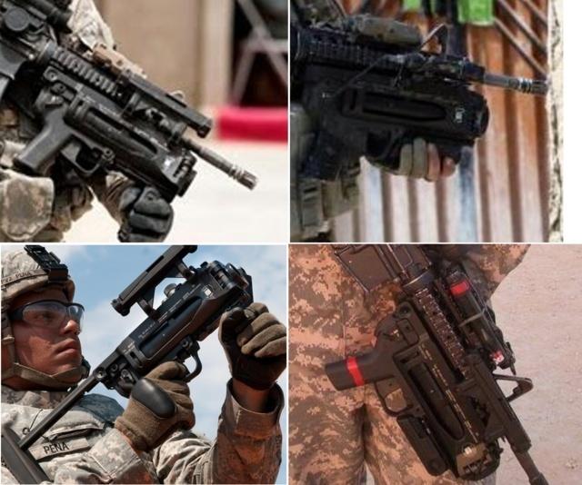 US Army Grunt Kit list universelle  M32010