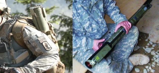 US Army Grunt Kit list universelle  M7210