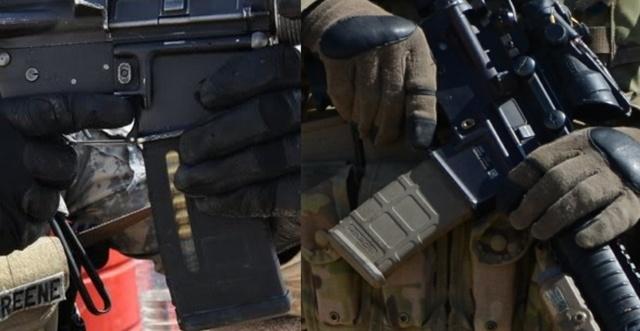 US Army Grunt Kit list universelle  Magu10