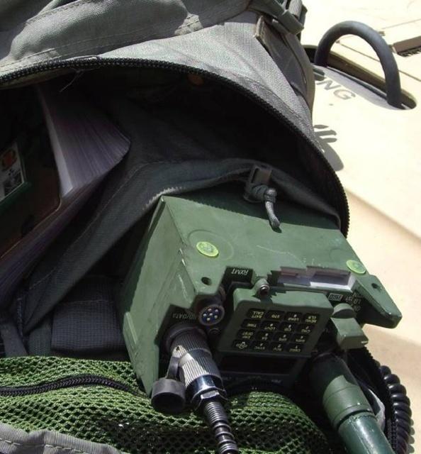 US Army Grunt Kit list universelle  Prc11910