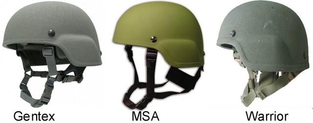 US Army Grunt Kit list universelle  Projet10