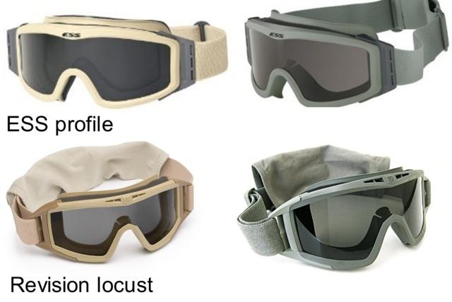 US Army Grunt Kit list universelle  Projet11