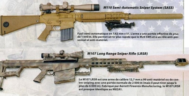 US Army Grunt Kit list universelle  Projet13