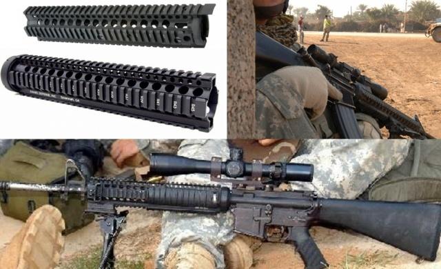 US Army Grunt Kit list universelle  Sdmr10