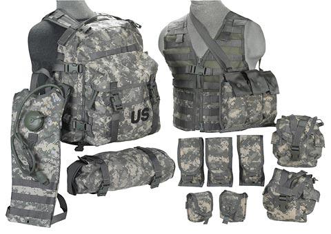US Army Grunt Kit list universelle  Sdscor10