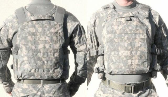US Army Grunt Kit list universelle  Spcs10