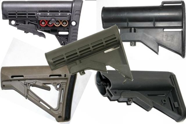 US Army Grunt Kit list universelle  Stocki10