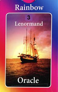 Les différentes versions des  cartes Lenormand - Page 9 Boite010