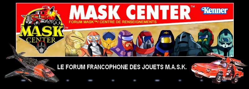 MASK Center