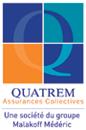La protection sociale à la GDT. Logo_q10