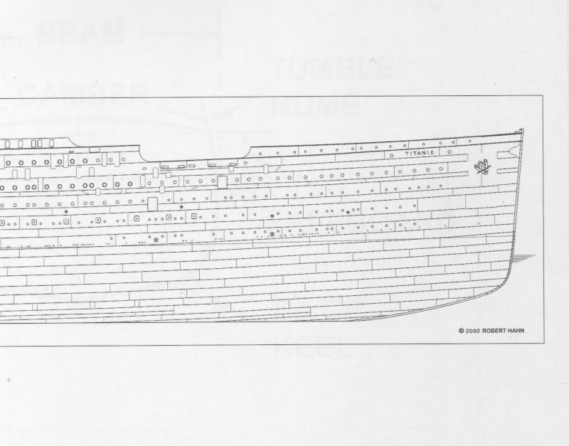 Il mio Titanic Amati/Hachette 00210