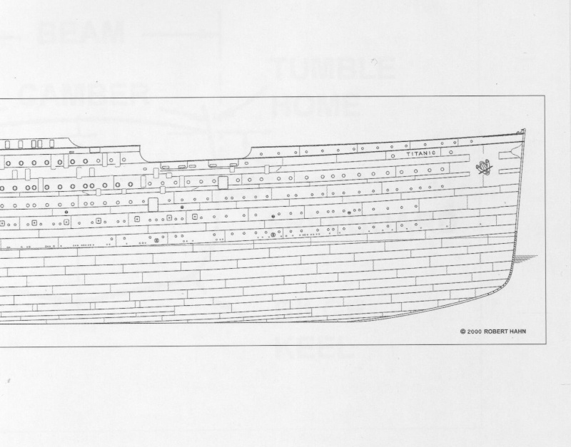 titanic - Il mio Titanic Amati/Hachette 00210