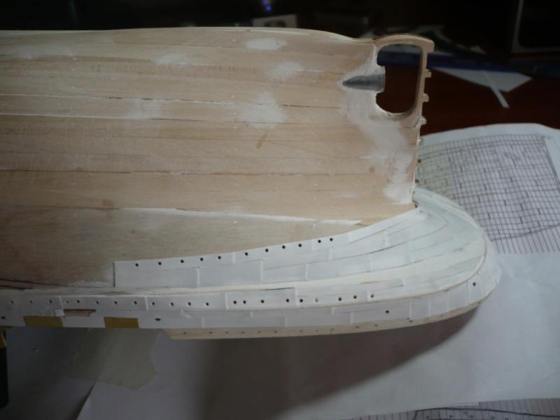 Il mio Titanic Amati/Hachette P1080820