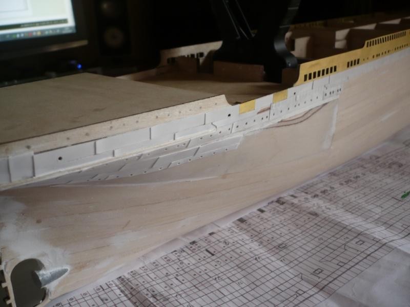 Il mio Titanic Amati/Hachette P1080822