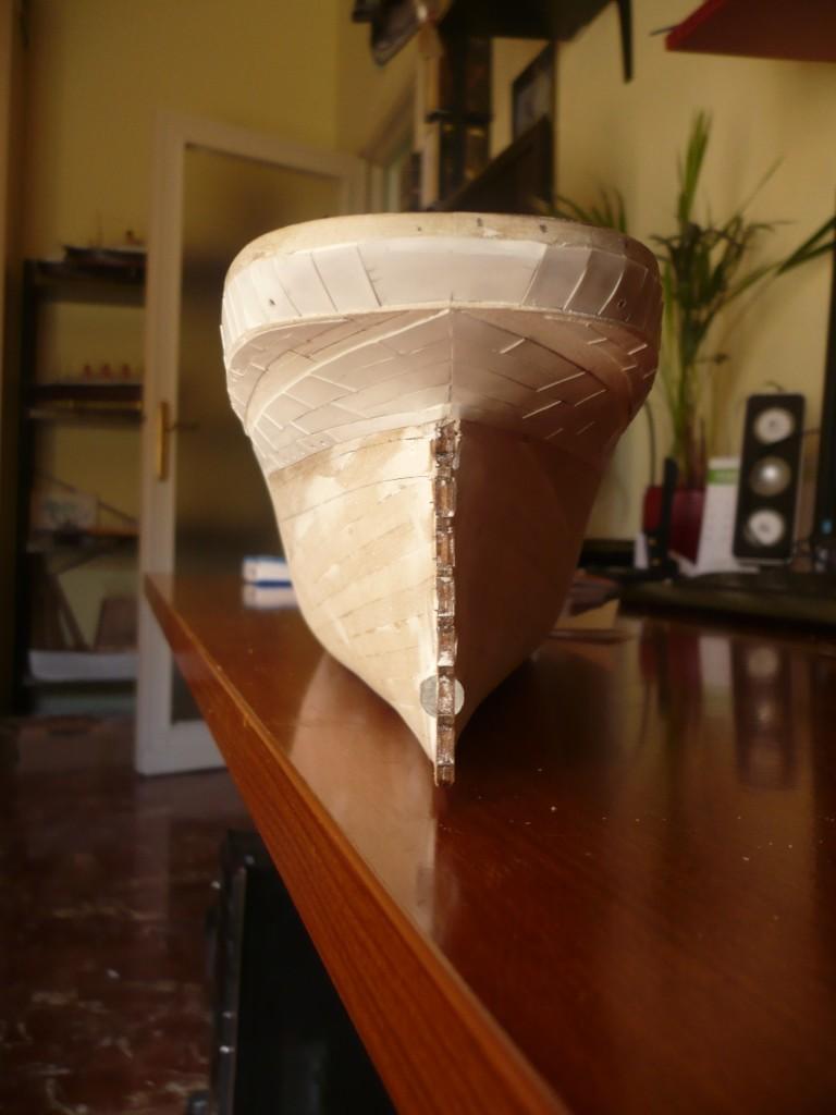 Il mio Titanic Amati/Hachette P1080823