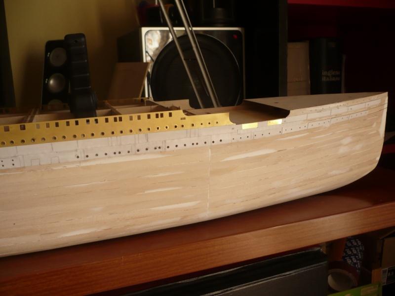 Il mio Titanic Amati/Hachette P1080824