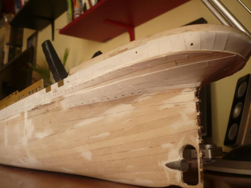 Il mio Titanic Amati/Hachette P1080825