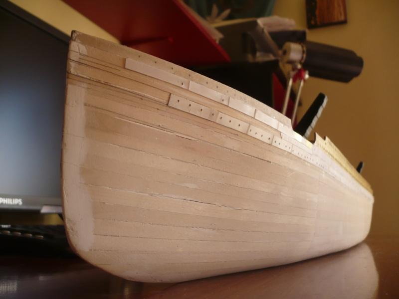 titanic - Il mio Titanic Amati/Hachette P1080826