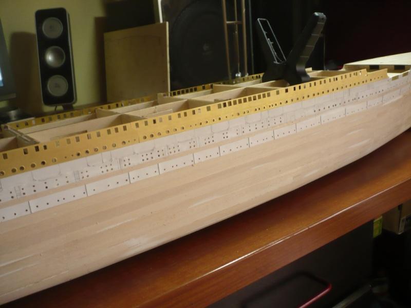 Il mio Titanic Amati/Hachette P1080829