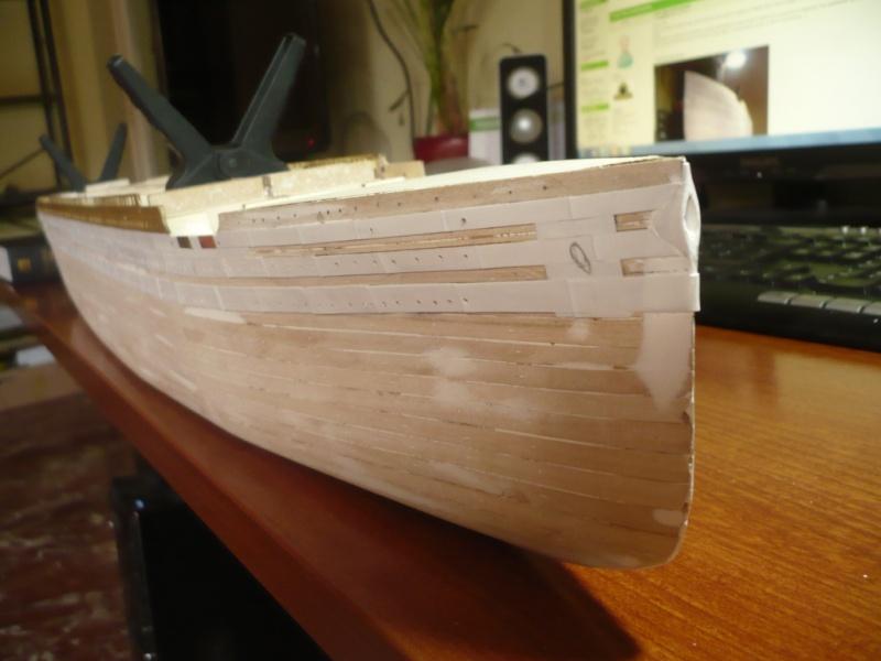 Il mio Titanic Amati/Hachette P1080830