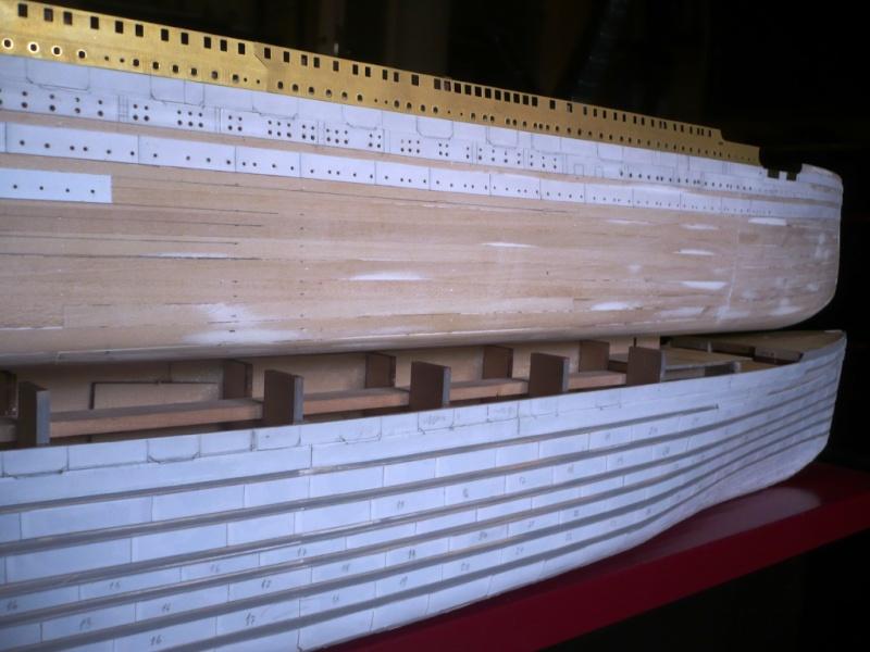 Il mio Titanic Amati/Hachette P1080831