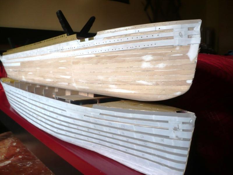 Il mio Titanic Amati/Hachette P1080832