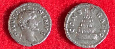 Les monnaies de Consécration de Barzus - Page 4 Antoni10