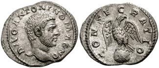 Les monnaies de Consécration de Barzus - Page 4 Caraca11