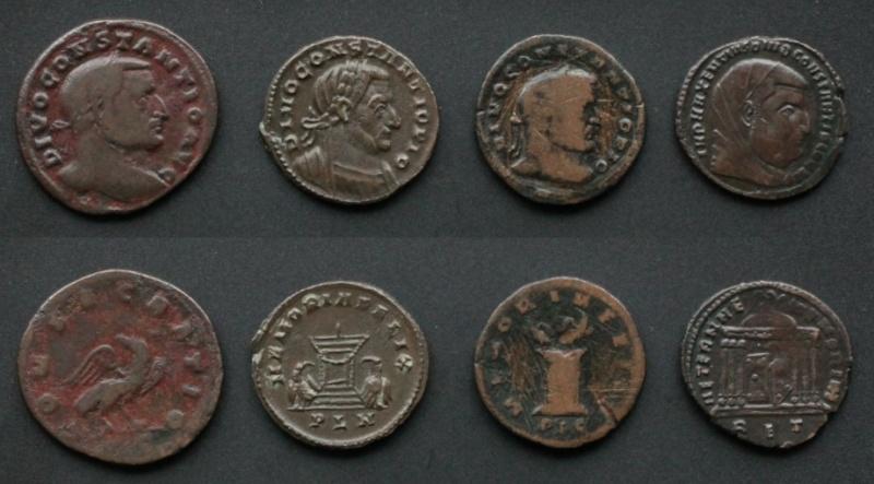 Les monnaies de Consécration de Barzus - Page 4 Divi_g10