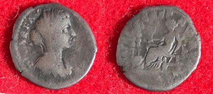 Les monnaies de Consécration de Barzus - Page 2 Fausti13