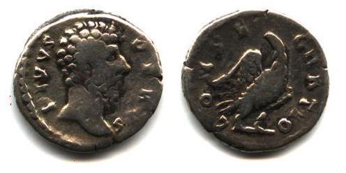 Les monnaies de Consécration de Barzus - Page 4 Lucius10