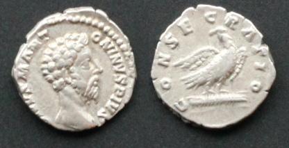 Les monnaies de Consécration de Barzus - Page 4 Marcau10