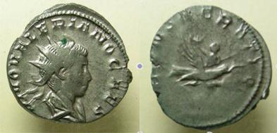 Les monnaies de Consécration de Barzus - Page 3 Valeri11