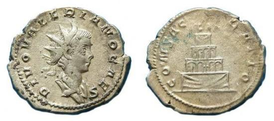 Les monnaies de Consécration de Barzus - Page 3 Valeri12
