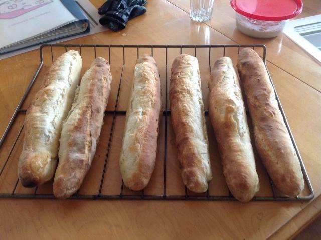 baguettes (recette d'un boulanger français) Img_0110