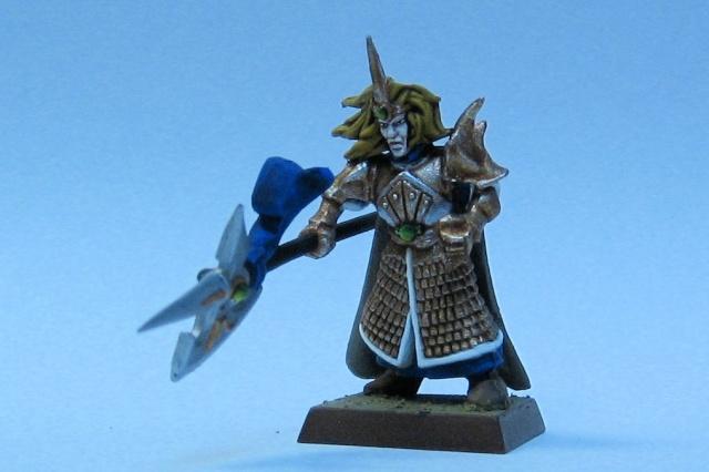 High Elf Army- WIP - Page 2 Highel16