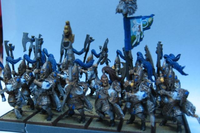 High Elf Army- WIP - Page 2 Highel27