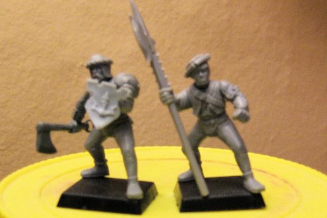 The Blades of Manaan: Marienburg Marcenaries Marien12