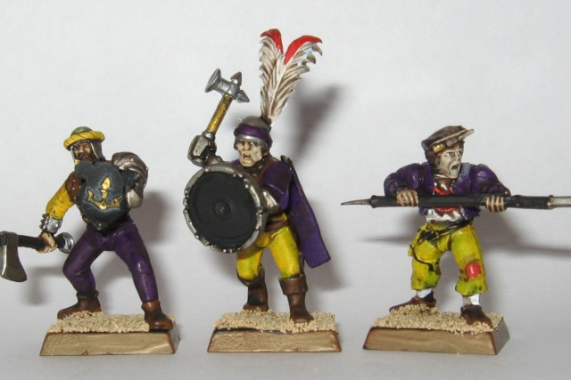 The Blades of Manaan: Marienburg Marcenaries Marien21