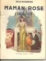 [Collection] Les Grands romans populaires (Rouff) Maman_11