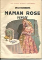 [Collection] Les Grands romans populaires (Rouff) Maman_15