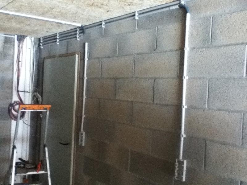 Installation d'un garage de A a Z Img_0416