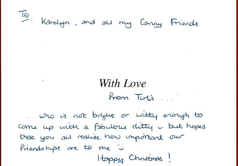 Tina's Card Inside10