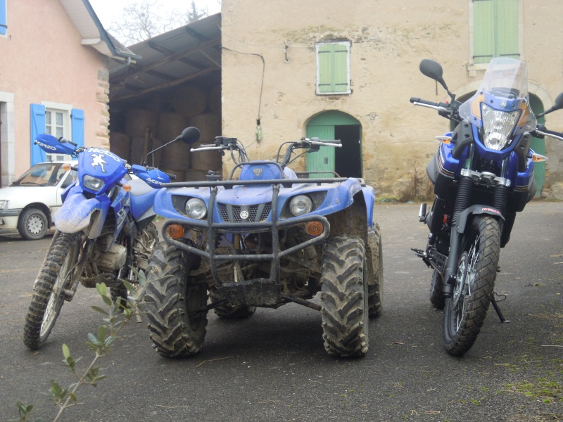 """Mes bécannes !! """"made by yamaha"""" Photo_21"""