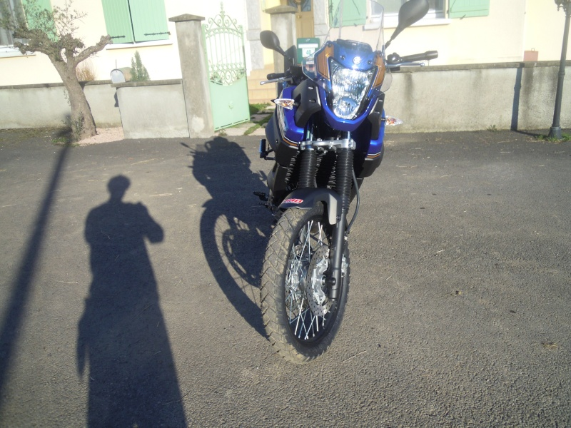"""Mes bécannes !! """"made by yamaha"""" Photo_26"""