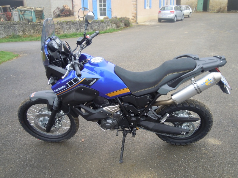 """Mes bécannes !! """"made by yamaha"""" Photo_29"""