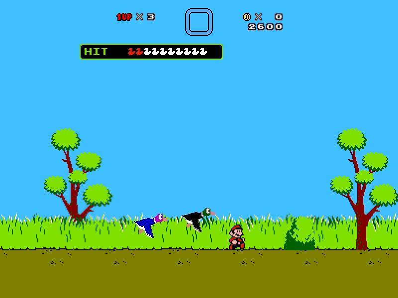 Duck Hunt Returns Screen18