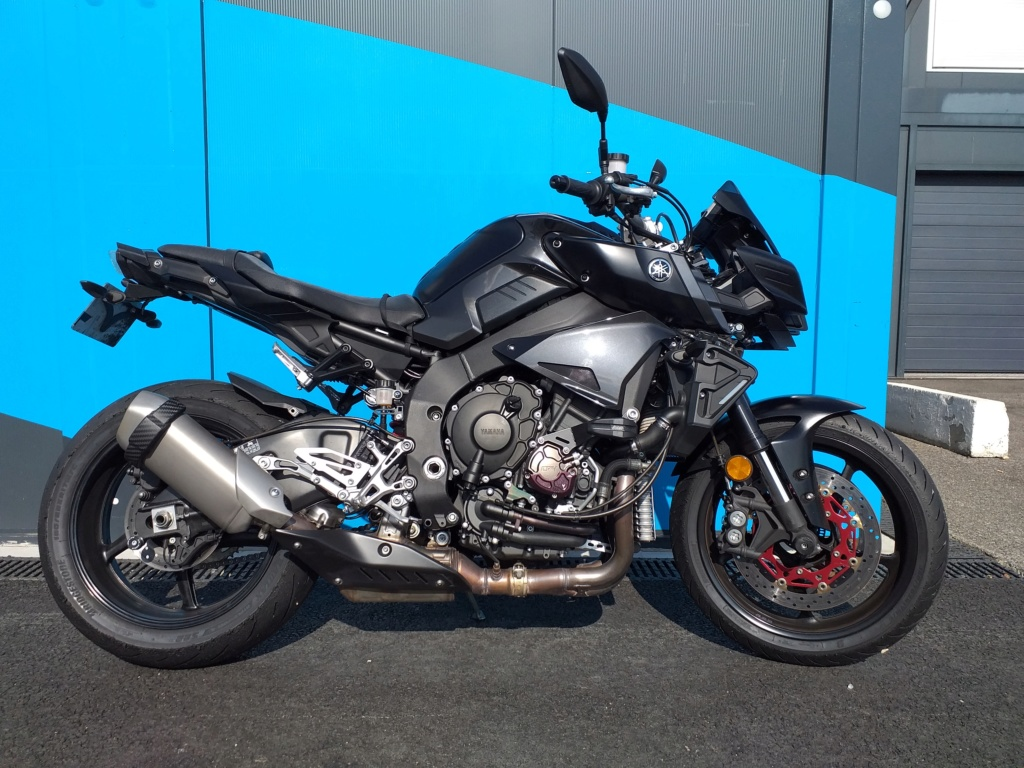 MT-10 tech-black '16   20190710