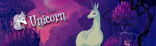 Saison 8 - Événement #2 - The last Unicorn Banier10
