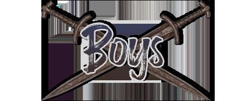 I Will Be King Boys10